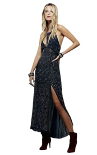 Free People High Tide Maxi Slip Preview Images