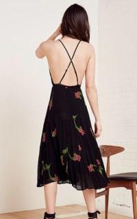 Reformation Sunburst Dress Preview Images