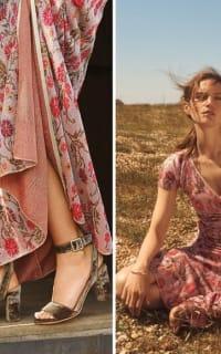 Cecilia Prado Posy Maxi Dress 4 Preview Images