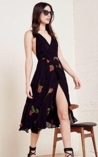 Reformation Sunburst Dress 2 Preview Images