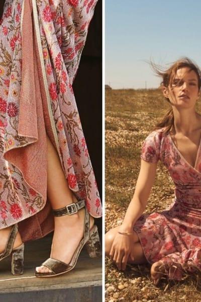 Cecilia Prado Posy Maxi Dress 4