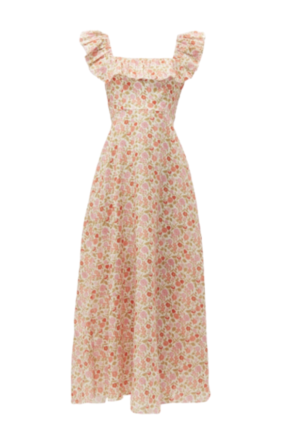 Zimmermann Goldie dress 0 Preview Images