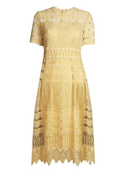 Maje Roseray Dress
