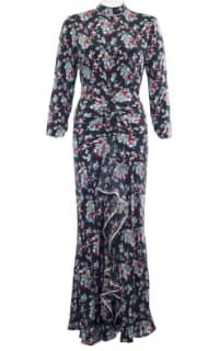 RIXO London Gabriele Dress Preview Images