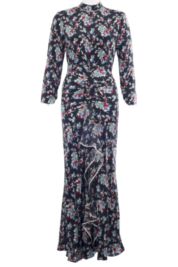 RIXO London Gabriele Dress