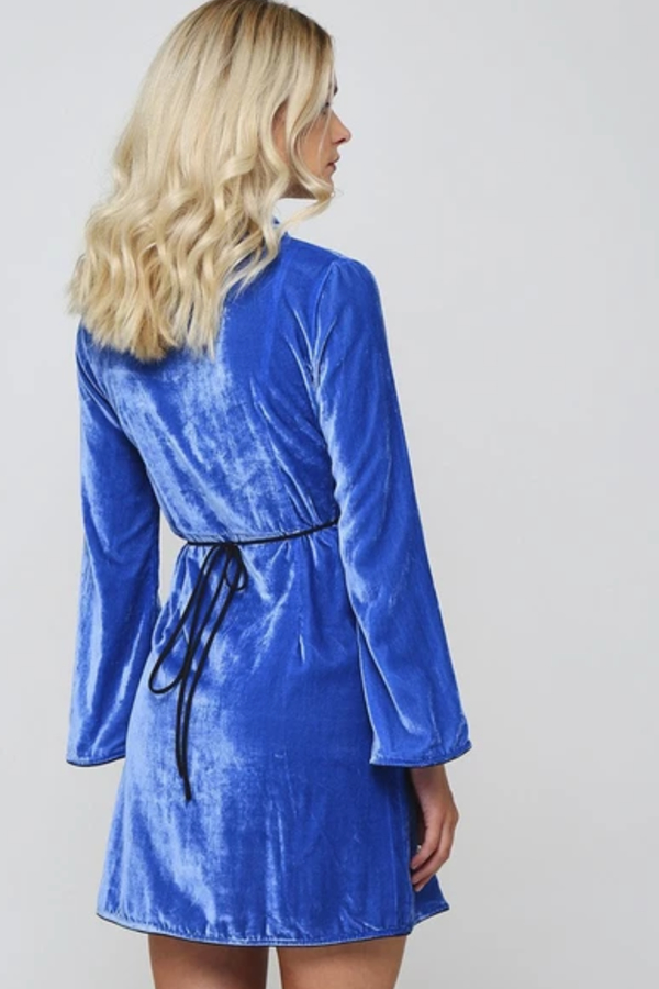 RIXO Iris Dress 3 Preview Images