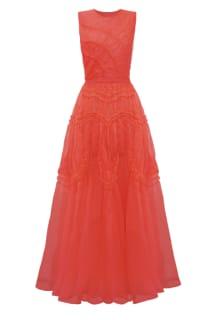 Georgia Hardinge Coralia Dress Preview Images
