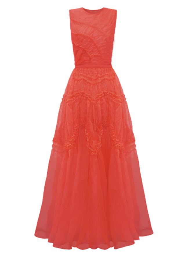 Georgia Hardinge Coralia Dress