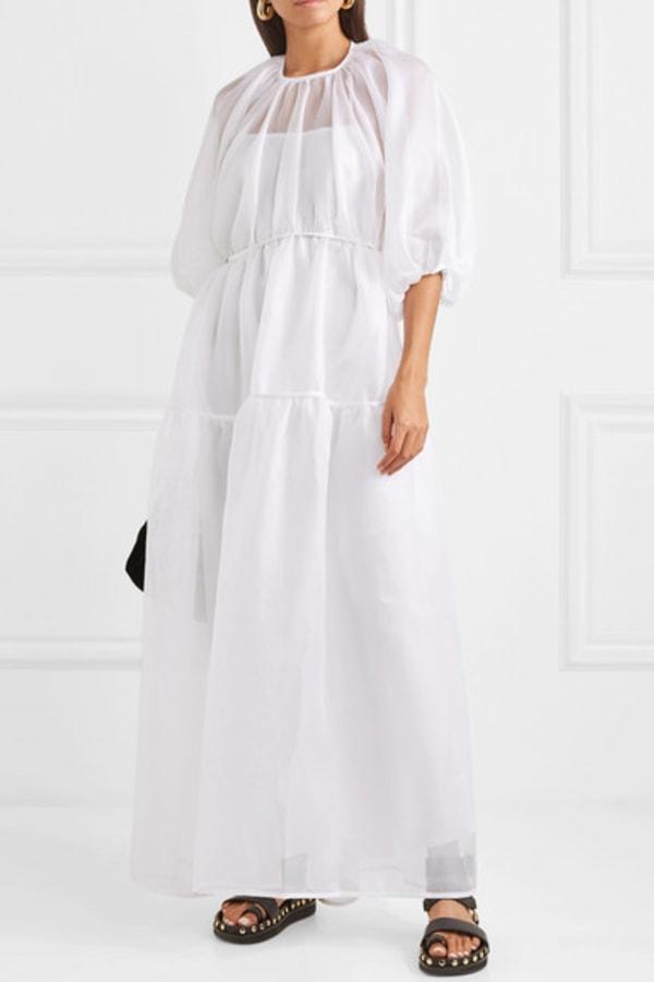 Image 3 of Cecilie Bahnsen scarlett dress