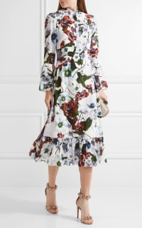 Erdem Darlina Neoprene Dress 4 Preview Images