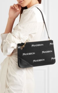 JW Anderson Canvas shoulder bag 4 Preview Images