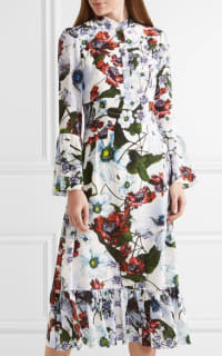 Erdem Darlina Neoprene Dress 3 Preview Images