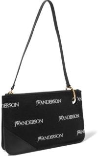 JW Anderson Canvas shoulder bag Preview Images