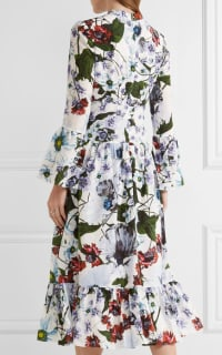 Erdem Darlina Neoprene Dress 5 Preview Images