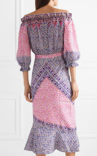 Saloni The Grace Dress 2 Preview Images