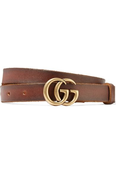Gucci Leather belt Preview Images