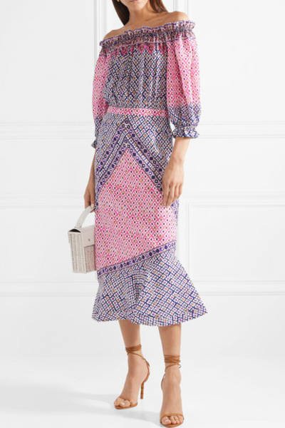 Saloni The Grace Dress 3