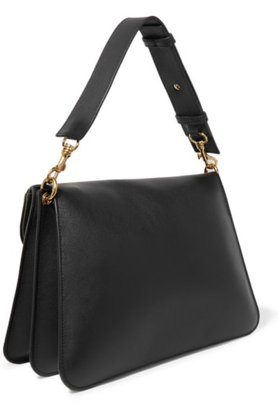 JW Anderson Black Pierce Bag 2