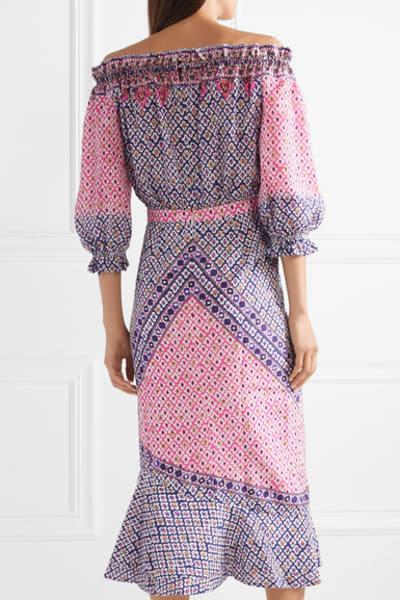Saloni The Grace Dress 2