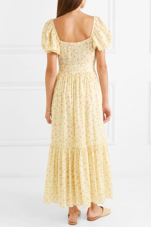 LoveShackFancy The Angie Dress 6