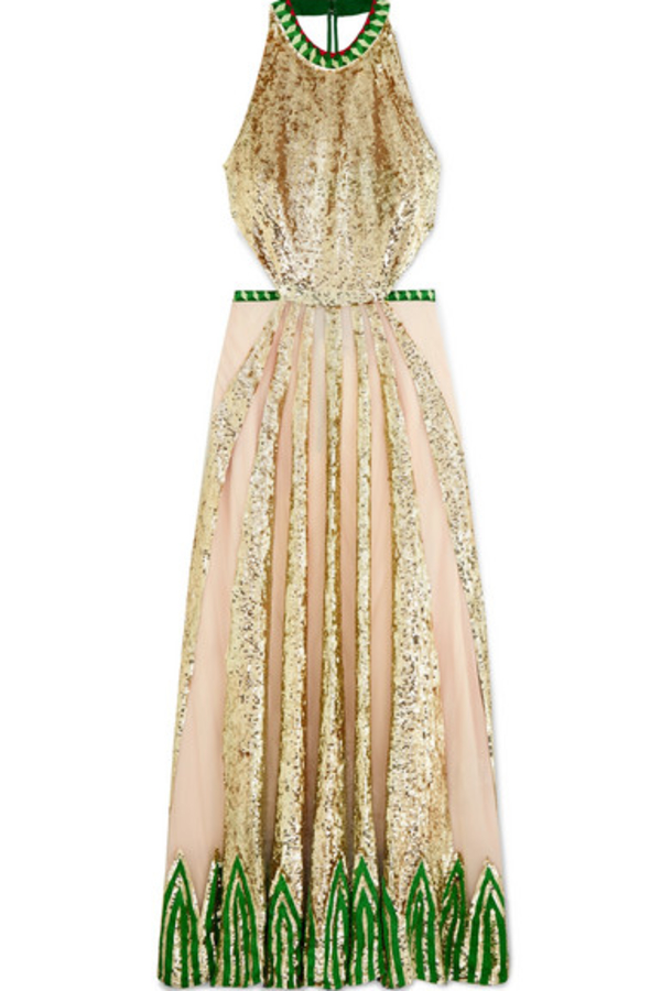 Temperley London The Sycamore Dress