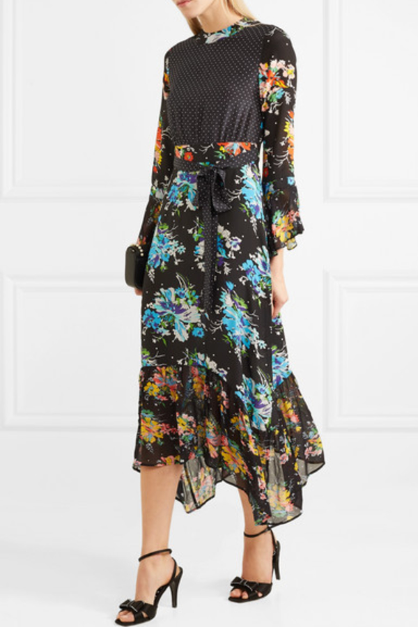 RIXO London Chrissy Dress 2