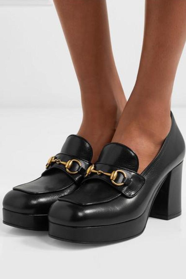 Gucci Houdan Loafers 60 4