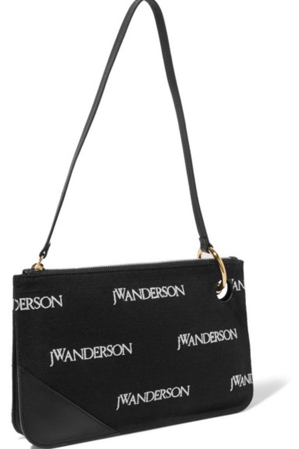 JW Anderson Canvas shoulder bag