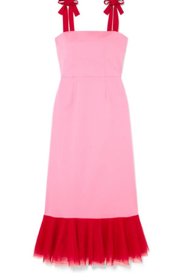 Staud Langdon Dress 3
