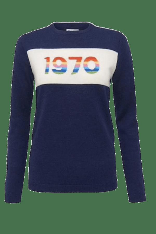 Bella Freud 1970 jumper  0 Preview Images