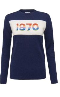 Bella Freud 1970 jumper  Preview Images