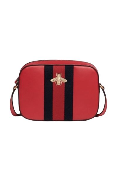 Gucci Crossbody Bee Bag Preview Images