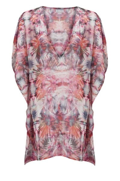 Lily and Lionel Kaftan