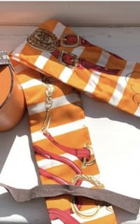 Hermès Silk Brides de Gala Bayaderes Scarf 2 Preview Images