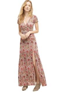 Cecilia Prado Posy Maxi Dress Preview Images