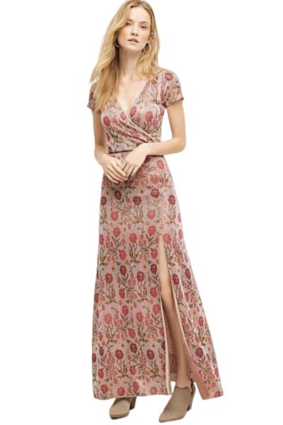 Cecilia Prado Posy Maxi Dress