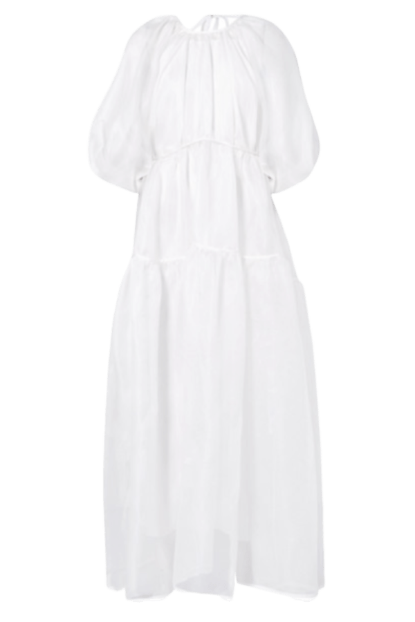 Image 1 of Cecilie Bahnsen scarlett dress