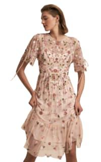 Needle & Thread Bobbi Dress Preview Images