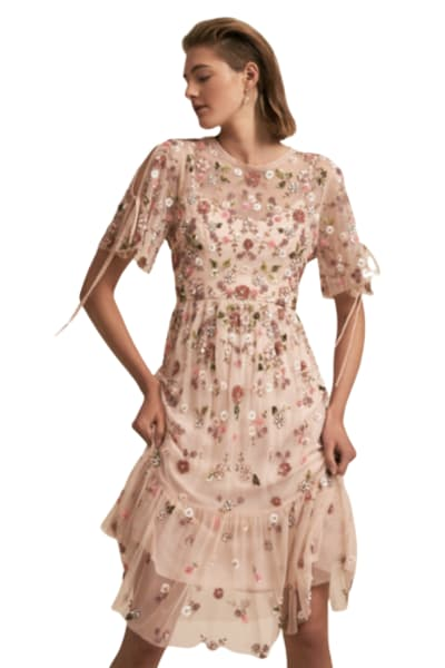 Needle & Thread Bobbi Dress
