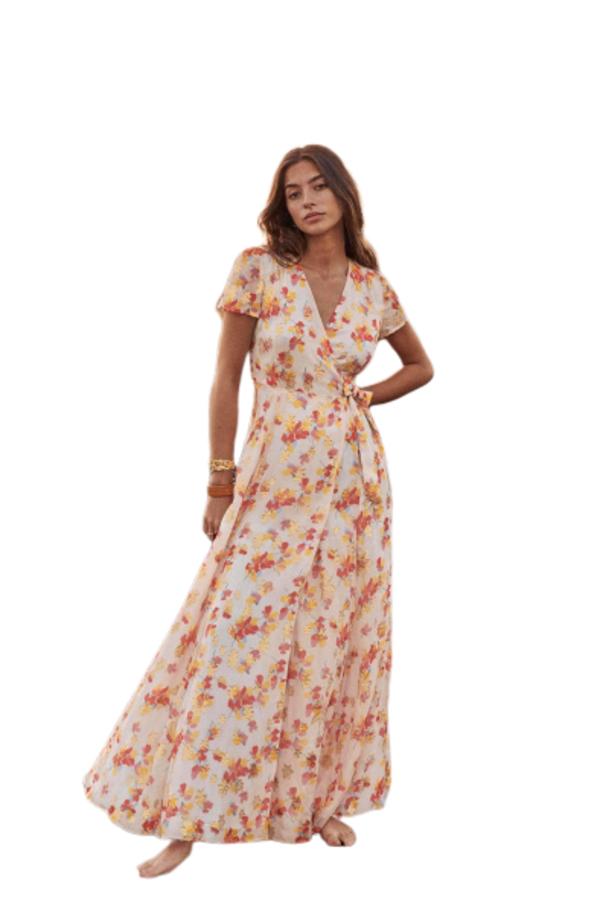 Sézane Armelle Dress