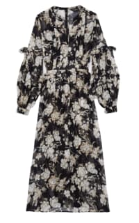 The Kooples French Baroque dress Preview Images