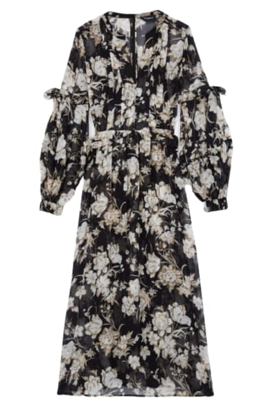 The Kooples French Baroque dress