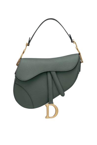 Christian Dior Saddle Bag Preview Images