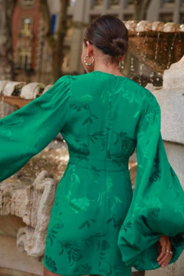 Image 2 of Rat & Boa isabella dress