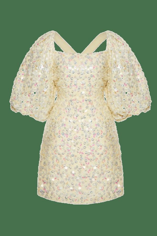 Image 2 of Ilta evie dress