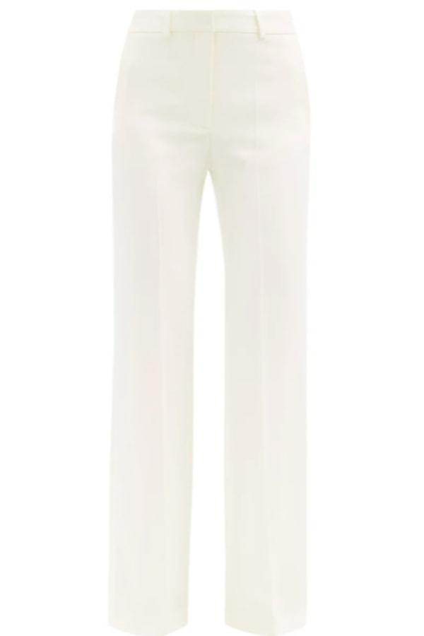 Image 1 of Joseph cady morrisey wide leg trouser