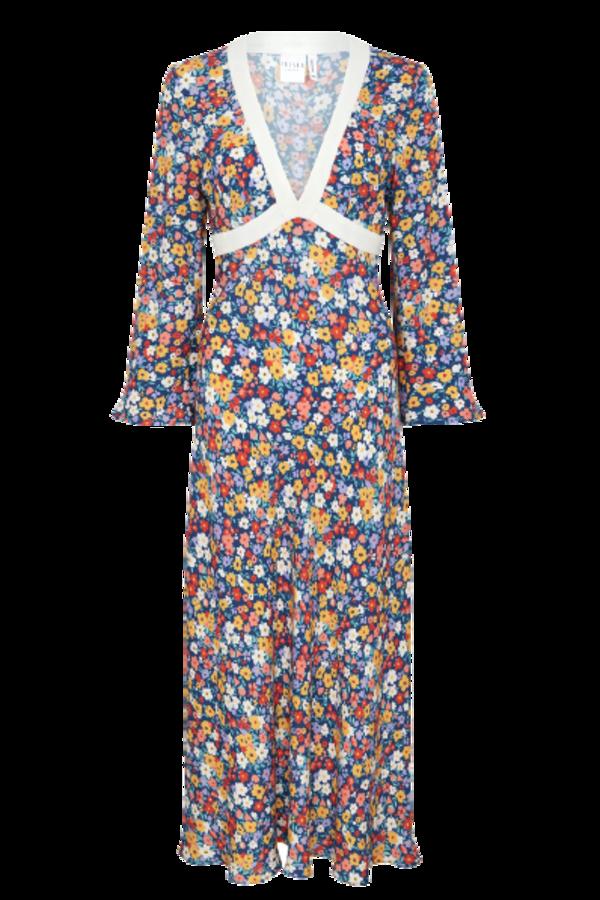 Image 1 of Fresha London freya dress