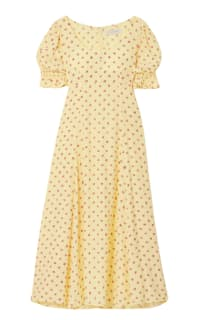 Faithfull The Brand Linnie dress  Preview Images
