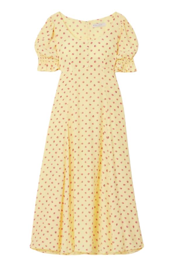 Faithfull The Brand Linnie dress