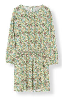 Stella Nova Agate Dress Preview Images